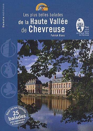 BALADES HAUTE VALLEE CHEVREUSE