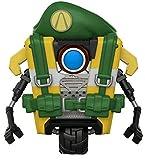 Figura Pop Borderlands Commando Claptrap Exclusive