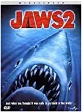 JAWS 2 (DVD WS)