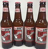 Cock N' Bull Diet Ginger Beer 4 Pack of 12 oz Bottles