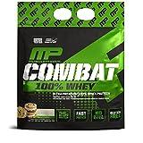 Muscle Pharm Combat 100% Whey Cookies 'n Cream, 10lbs, 2 Pound