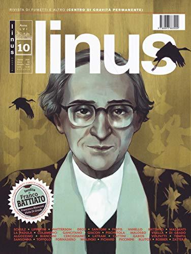 Linus (2020) (Vol. 10)