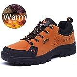 Botas Seguridad Puntera Acero Zapatos Protección Transpirable S1P,C-EU46/UK10