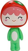 Hui Jin Mini ventilateur de bureau portable pliable à suspendre sans feuilles pour enfants Rouge