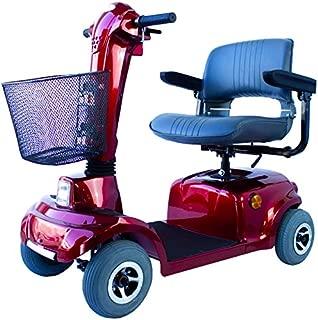Mejor Scooter Electrico Plegable de 2020 - Mejor valorados y revisados