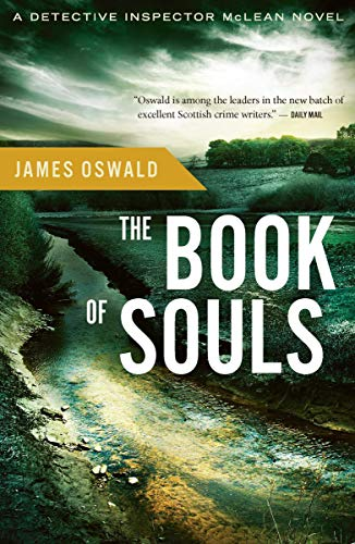 The Book Of Souls by Oswald, James ebook deal