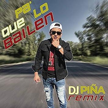 Pa Que Lo Bailen