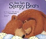Sleep Tight Sleepy Bear (Mwb Lapboards)