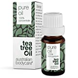 Tea Tree Oils Review and Comparison