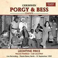 Porgy & Bess by Leontyne Price (2008-07-08)