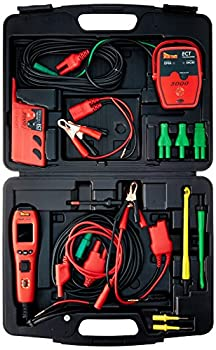 POWER PROBE IV Master Combo Kit - Red  PPKIT04  Includes Power Probe IV with PPECT3000 and Accessories