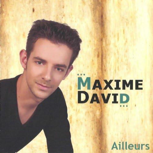 Maxime David