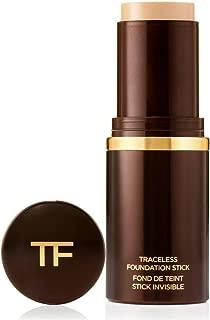Traceless Foundation Stick/0.5 oz. Buff
