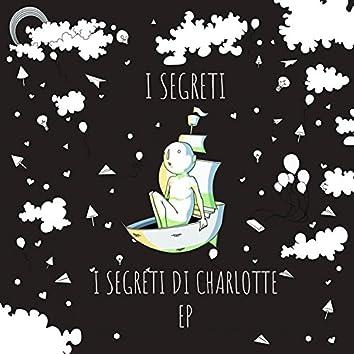 I Segreti di Charlotte EP