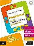 Funziona! Per la Scuola media. Con e-book. Con espansione online. Con Libro: Quaderno (Vol. A-B)