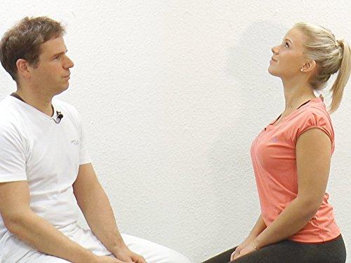 Einleitung - Die erste osteopathische Selbstbehandlung