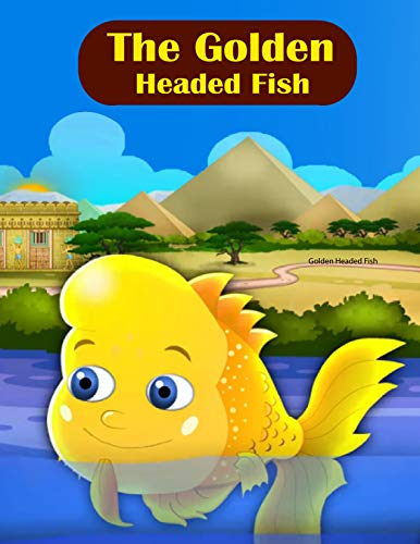 Golden Headed Fish: English Story For Kids | Bedtime Stories for Kids | English...