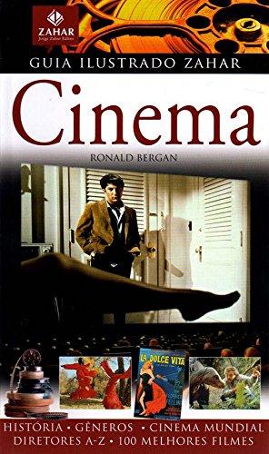 Guia Ilustrado Zahar de Cinema - 03 Edição