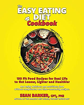 The Easy Eating Diet Cookbook