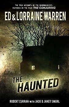 The Haunted  Ed & Lorraine Warren Book 3