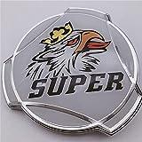 Emblema de Griffin para Scania, para rejilla de radiador, emblema de...