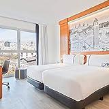Smartbox - Caja Regalo Amor para Parejas - Noche de Lujo con Desayuno en Barcelona - Ideas Regalos Originales - 1 Noche con Desayuno en Hotel 4* para 2 Personas en Barcelona