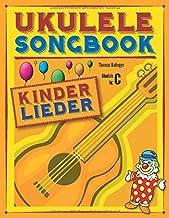 Ukulele Songbook: Kinderlieder
