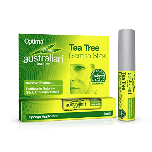 Australian Tea Tree Stick Imperfezioni Viso 7 ml