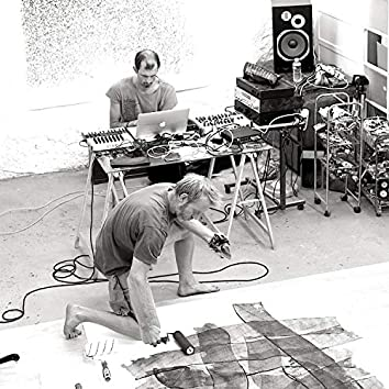 AAD 16.05.16 (Live at Atelier Onze)