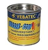 Vebatec Wasser-Stop faserverstärkt 750g