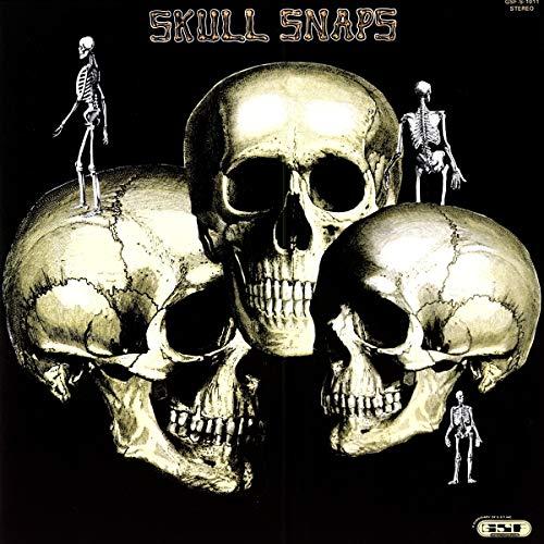 Skull Snaps [Vinyl LP]