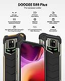 Zoom IMG-1 doogee s88 plus 2021 smartphone