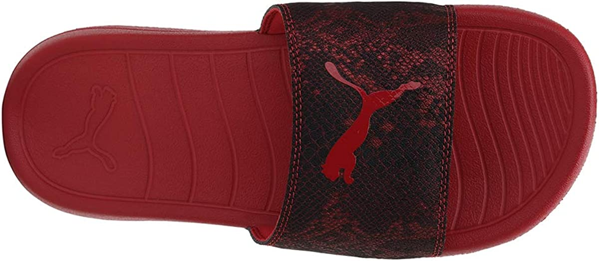 PUMA Women's Slide Sandal