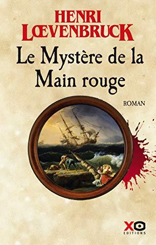 estimation pour le livre Le Mystère de la Main rouge (02)