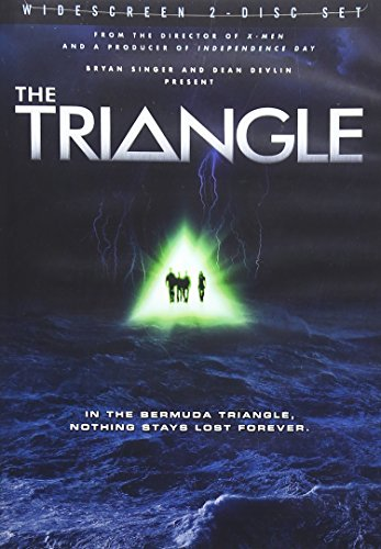 Triangle [Import anglais]