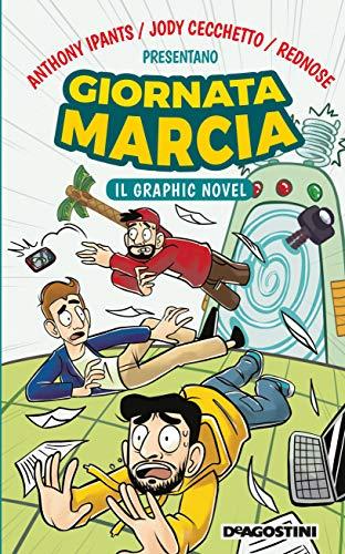 Giornata marcia: Il graphic novel