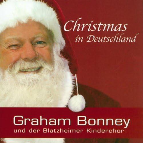 Graham Bonney