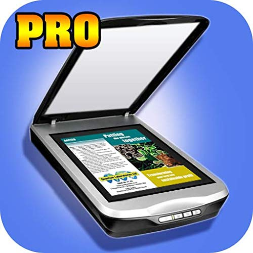 Fast Scanner PDF Document Scan