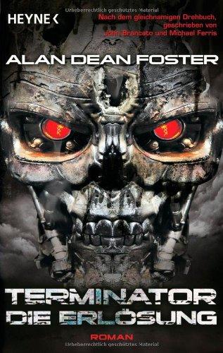 Terminator: Die Erlösung: Roman