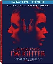 Blackcoat's Daughter, The