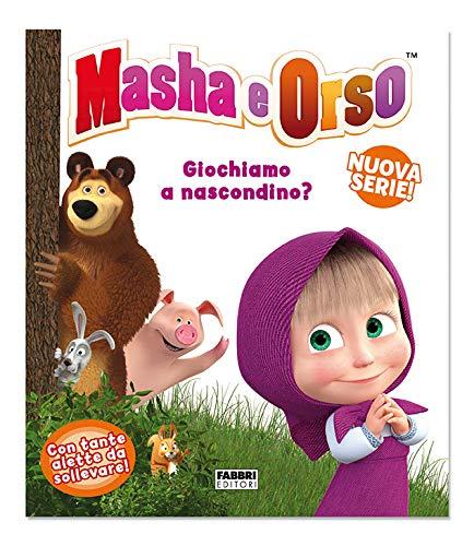 Giochiamo a nascondino. Masha e Orso. Ediz. a colori