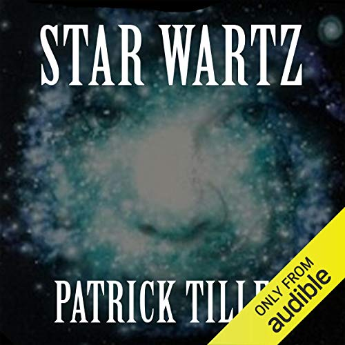 Star Wartz cover art