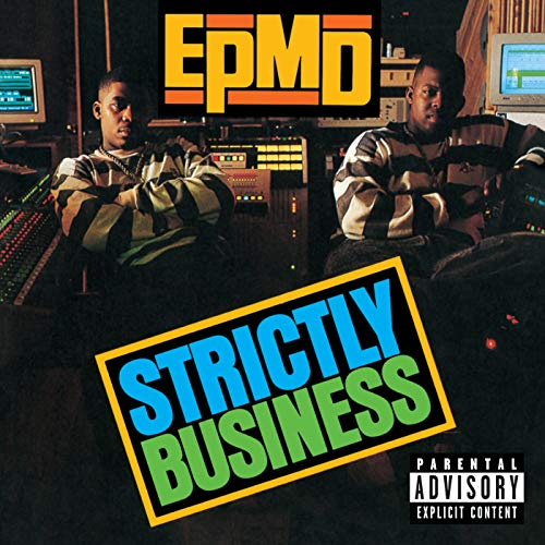 Strictly Business [Explicit]