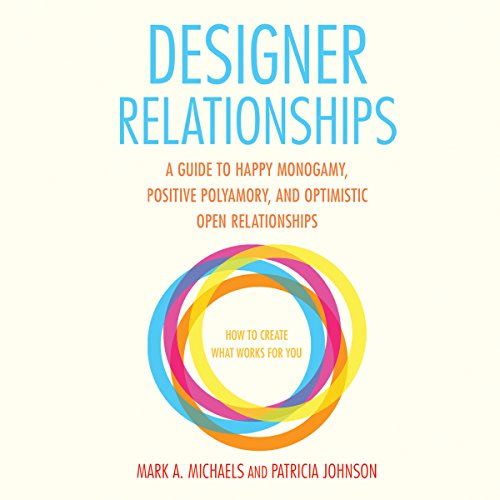 Designer Relationships audiobook cover art