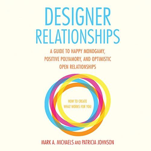 Couverture de Designer Relationships