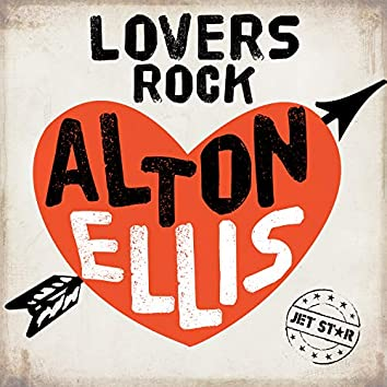 Alton Ellis Pure Lovers Rock