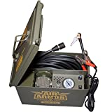 Air Armor M240 12 Volt, Military Inspired Portable 12v...