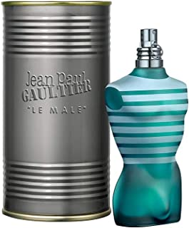 Le Male FOR MEN by Jean Paul Gaultier - 6.8 oz EDT Spray