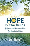 Hope in the Ruins: A Rescue and Recovery Plan For Hearts in Crisis by Lori A. Boruff