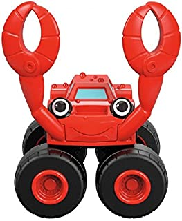 Fisher-Price Blaze And The Monster Machines - Small Animal Asst, DYN46